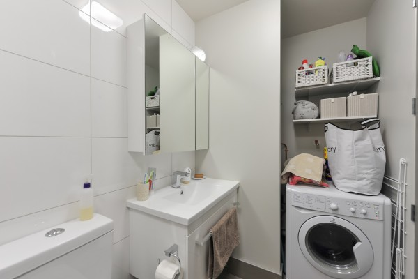 Bathroom/Utilities